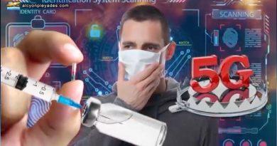 Vidéo du week-end : Alcyon Pléiades 87, Pandémie Coronavirus, Ovnis…