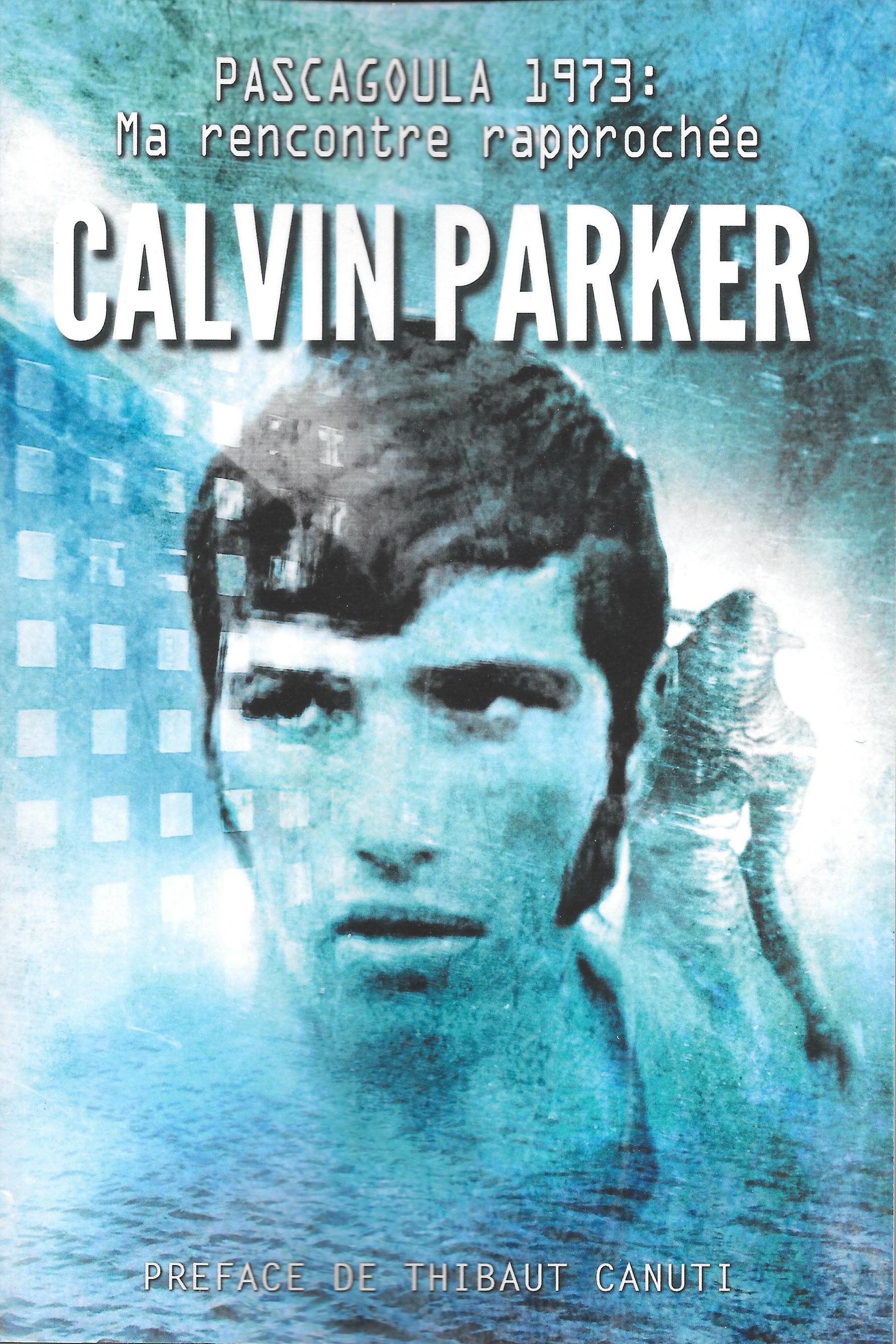 Calvin Parker