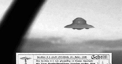 La genèse des programmes spatiaux secrets : vol spatial et le Reich occulte