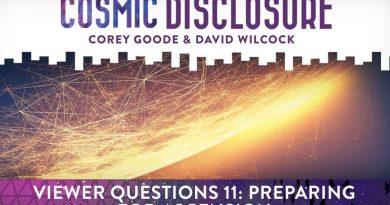 Émission « DIVULGATION COSMIQUE », l'intégrale. Saison 8, épisode 8/24 : QUESTIONS DES TÉLÉSPECTATEURS N°11 : SE PRÉPARER POUR L'ASCENSION