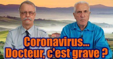 Le docteur Tal Schaller remet les pendules à l'heure : La peur tue plus que les virus ! Vaccins : arrêtons le massacre !