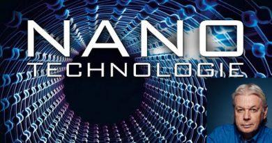Injection de nanotechnologie dans les vaccins – David Icke