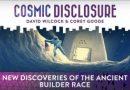Émission « DIVULGATION COSMIQUE », l'intégrale. Saison 8, épisode 23/24 : NOUVELLES DÉCOUVERTES SUR LA RACE DES ANCIENS BÂTISSEURS