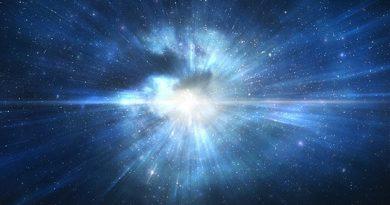 La Lumière Primoriale à l'intérieur de Nous par Nicolas Raoul