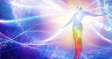 5 signes que tu augmentes ton niveau d'énergie (ton taux vibratoire)