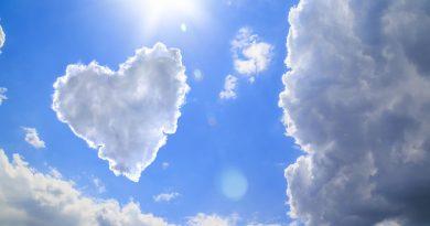 Saul : L'Amour est votre nature !