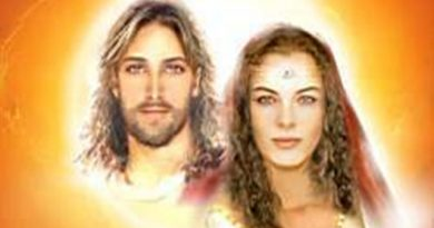 Message de Sananda et Lady Nada