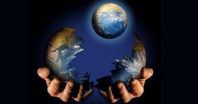 CAPSULE TRANSITIONNELLE # 5 : « LA DÉSILLUSION DES CROYANCES, DES CONCEPTS OU DU NOUVEAU PARADIGME »