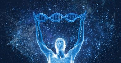 Yosuel – Votre ADN – Canalisé par Yawaeh