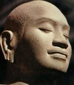 Bouddha-Khmer