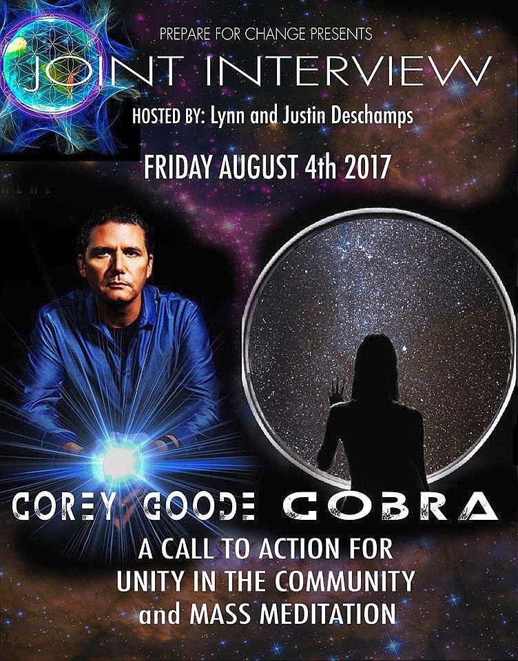 CobraCorey