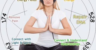 Fréquences Sacrées et leurs bienfaits, méditations incluses!