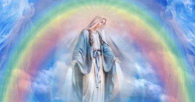 L'appel au Clairon de la Mère à toute l'humanité !