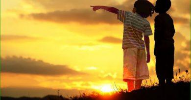 La Lumière est la Communication de l'Amour qui unit toute Vie