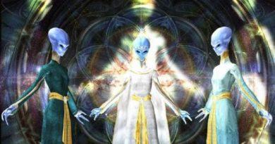 L'humanité va devenir une civilisation galactique
