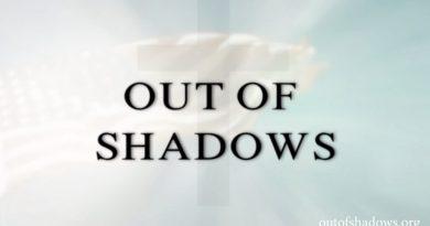 """Le documentaire """" Out of Shadows """" (Sortir de l'Ombre) !"""