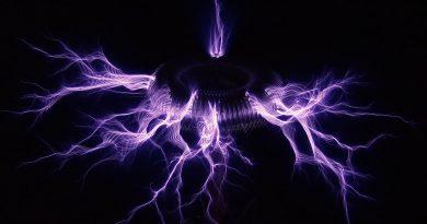 Devenez électroconscient(e), et réactivez votre pouvoir d'auto-guérison !