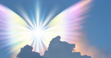 Prière aux Archanges Michael, Gabriel, Raphaël, Jophiel, Métatron, Chamuel