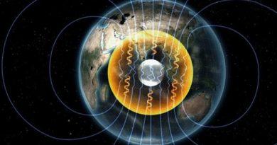 Le taux vibratoire du globe terrestre est en train de s'élever à grande vitesse.