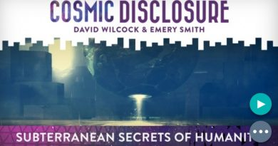 Émission « DIVULGATION COSMIQUE », l'intégrale. Saison 10, épisode 4/17 : LES SECRETS SOUTERRAINS DE L'HUMANITÉ