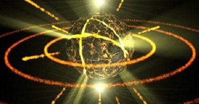 CAPSULE TRANSITIONNELLE # 11 « EN CES MOMENTS APOCALYPTIQUES NOUS SORTONS LITTÉRALEMENT DE L'ENFERMEMENT SÉCULAIRE »