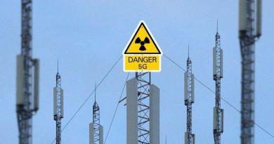 SANTÉ 5G : d'après un document d'Orange, la puissance totale des antennes sera au minimum 3 foissupérieure !