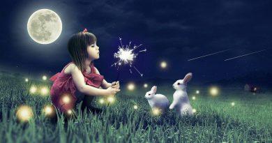 L'enfant indigo : quelques traits de caractère