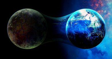 Les Frères Galactiques : L'Âge d'Or est là tout près !