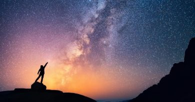 DOSSIER : Les Graines d'étoile ou starseed (indigo), Êtes-vous un voyageur cosmique ?