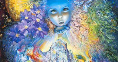 Les indigos : porteur de la Lumière et changeur de réalité
