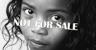 Commission judiciaire sur le trafic des enfants -Tribunal d'instruction Robert D. Steele