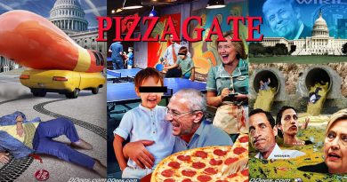 PizzaGate – Documentaire – Choc Verité