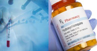 Le gouverne-ment suit l'OMS et interdit l'hydroxychloroquine pour le traitement du covid-19 malgré les excellents résultats du professeur Raoult