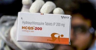Hydroxychloroquine : le Lancet fait marche arrière, l'OMS reprend tous les essais cliniques