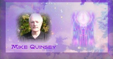 Mike Quinsey : Concentrez-vous sur les Changements !