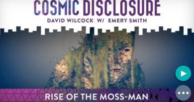 Émission « DIVULGATION COSMIQUE », l'intégrale. Saison 10, épisode 13/17 : L'ASCENSION DU MOSS-MAN