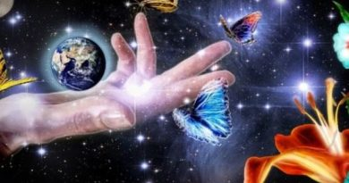 Drunvalo Melchisédek, LE CÔTÉ POSITIF DE LA PRÉDICTION MAYA : Nous allons nous connaître au-delà des étoiles !