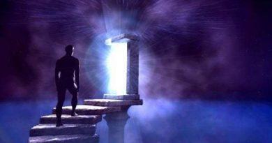 Initiation spirituelle ~ Les jalons de l'éveil ~