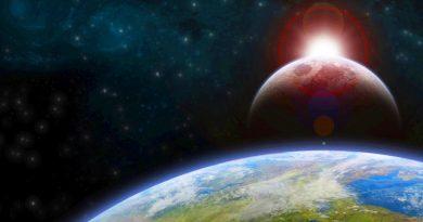 Plusieurs scientifiques publient des articles suggérant que la lune est creuse et fabriquée artificiellement