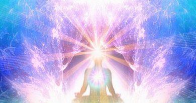 Message d'Ashtar Sheran #1 – Sa propre lumière – Je SUIS