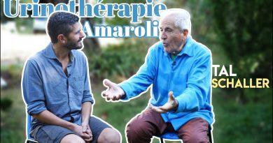 Entretien avec le Dr Tal Schaller : Amaroli ou pourquoi pourrions-nous boire notre urine ?