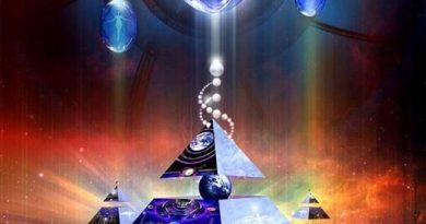 Le Retour d'une Conscience Cosmique !