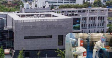 Coronavirus: l'étau se resserre autour du laboratoire de Wuhan, soupçonné d'être à l'origine de l'épidémie, «je pense que les gens vont être choqués»
