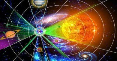 Les Lois Cosmiques de l'Évolution