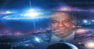 Alex Collier sur le message des Andromédiens au peuple de la Terre