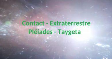 Distances sociales – Anéeka – Contact extraterrestre Pléiadien – Taygeta