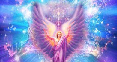 Archange Métatron : La Gratitude, l'extraordinaire puissance de la création éternelle.