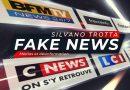 Les Actualités avec Silvano ! Trump Vs l'état profond… Covid