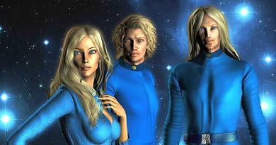 Contact extraterrestre Pléiadien – Taygeta : Pourquoi nous sommes ici