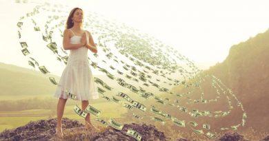 Finance et Abondance : Soins canalisés par Karl et Marie